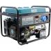 Бензиновий генератор KS 10000E