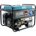 Бензиновий генератор KS 7000E