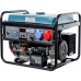 Бензиновий генератор KS 7000E-1/3