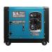 Бензиновий генератор KS 7500E SS