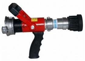 Стволи пожежні ручні СРП-50А